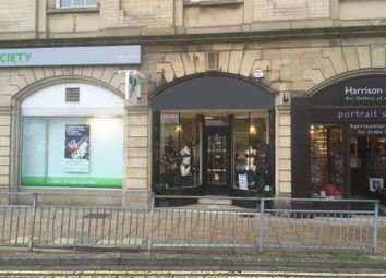 Thumbnail Retail premises for sale in Brighouse HD6, UK