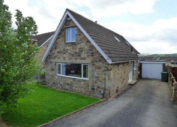 Thumbnail 3 bed detached house for sale in Lady Heton Drive, Mirfield
