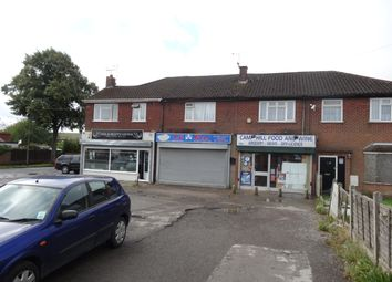 Thumbnail 2 bed flat to rent in Camphill Road, Nuneaton