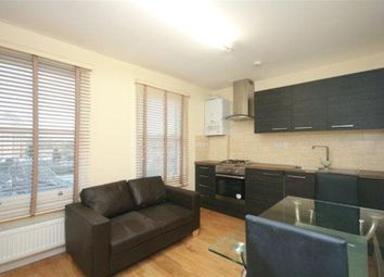Thumbnail 1 bed flat to rent in North End Road, West Kensington