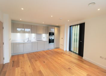 Thumbnail 1 bed flat to rent in Portrait Two, Lewisham