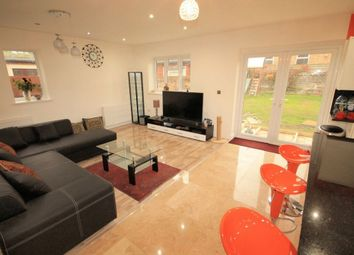 Thumbnail 4 bed terraced house for sale in Wellwood Road, Seven Kings