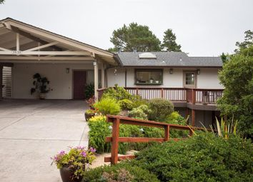 Thumbnail 4 bed property for sale in Carmel, California, United States Of America