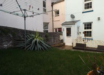 Thumbnail 2 bed maisonette for sale in Torquay, Devon
