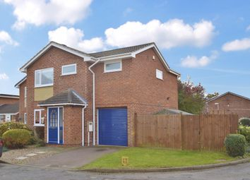 Thumbnail 4 bed link-detached house for sale in Newstead Drive, West Bridgford