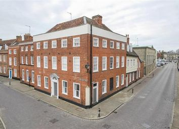 Thumbnail 1 bed property for sale in Churchgate Street, Bury St. Edmunds