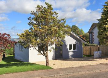 Thumbnail 3 bed detached house for sale in Queensferry Road, Muthill