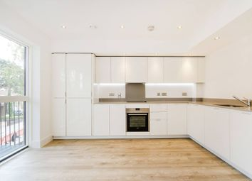 Thumbnail 1 bed flat to rent in Lyon Square, Harrow