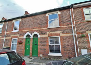 Thumbnail 2 bed cottage for sale in West Street, Havant