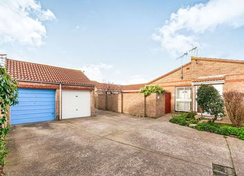 2 bed bungalow for sale in Wade Close, Eastbourne BN23