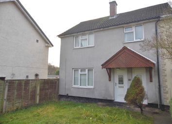 Thumbnail 3 bed semi-detached house for sale in Homemead Grove, Rubery, Rednal, Birmingham