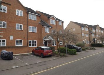 Thumbnail 2 bed flat for sale in Hilda Whalf, Nr Aylesbury Town Center
