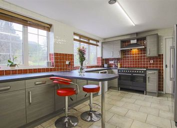 Thumbnail 5 bed detached house for sale in Beaufort Road, Bacup, Lancashire