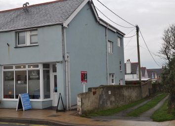 Thumbnail 2 bedroom property to rent in High Street, Rhosneigr