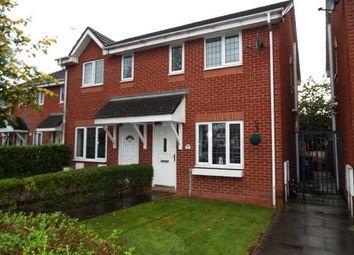 Thumbnail 2 bed terraced house for sale in St. Aidans Park, Bamber Bridge, Preston, Lancashire