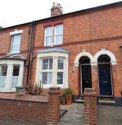 Thumbnail 2 bedroom terraced house for sale in Windsor Street, Wolverton