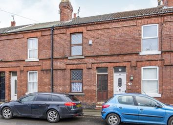 Thumbnail 2 bedroom terraced house for sale in Shadyside, Hexthorpe, Doncaster
