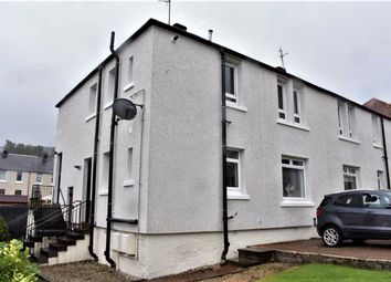 2 bed flat for sale in 5, Hibernia Street, Greenock, Renfrewshire PA16