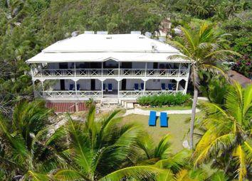Thumbnail Hotel/guest house for sale in Sea-U Guest House, Tent Bay, St. Joseph, Saint Joseph, Barbados