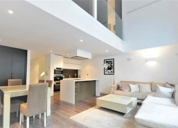 Thumbnail Property to rent in Marconi House, London