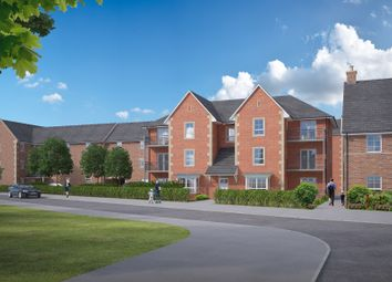 """Thumbnail 2 bedroom flat for sale in """"Foxton"""" at Botley Road, Southampton"""