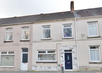 Thumbnail 3 bed terraced house for sale in Heol Y Felin, Pontyberem, Llanelli