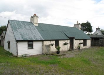 Thumbnail 2 bed bungalow for sale in Kiltarlity, Beauly