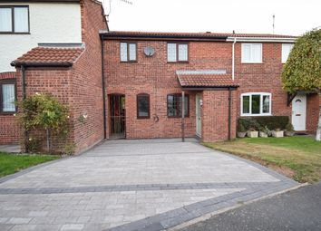 Thumbnail 3 bed town house for sale in Firvale Road, Walton, Chesterfield