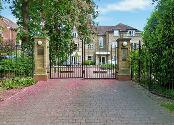 Thumbnail 2 bed flat for sale in Sylvan Heights, London Road, St Albans