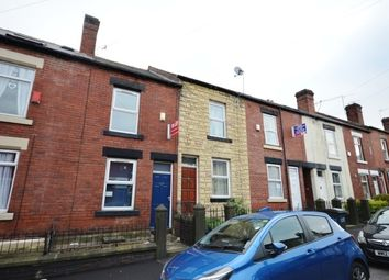 Thumbnail 3 bed shared accommodation to rent in Pomona Street, Ecclesall