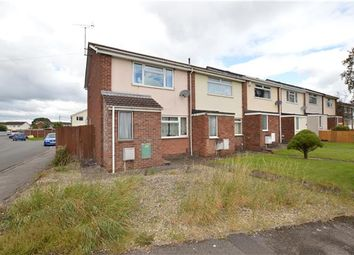 Thumbnail 2 bed end terrace house for sale in Hatherley, Yate, Bristol