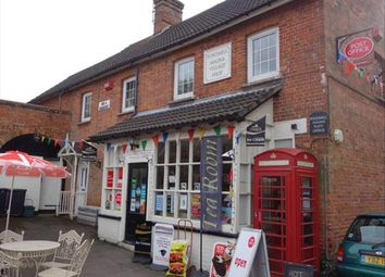 Thumbnail Restaurant/cafe for sale in Church Street, Fontmell Magna, Shaftesbury