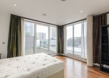 Thumbnail 2 bed flat for sale in Graham Street, Islington