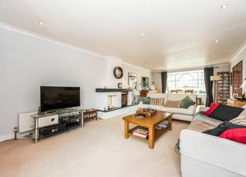 Thumbnail 4 bed property for sale in Cobham, Surrey