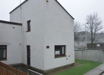 Thumbnail 3 bedroom semi-detached house to rent in Louden Place, Dyce, Aberdeen