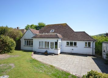 Thumbnail 3 bed detached bungalow for sale in Kithurst Park, Storrington