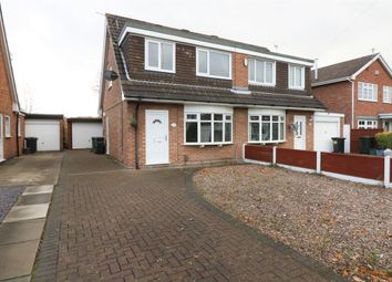 Thumbnail 3 bed semi-detached house to rent in Underwood Drive, Ellesmere Port