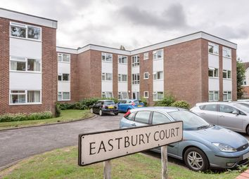 Thumbnail 2 bed flat for sale in Lemsford Road, St Albans