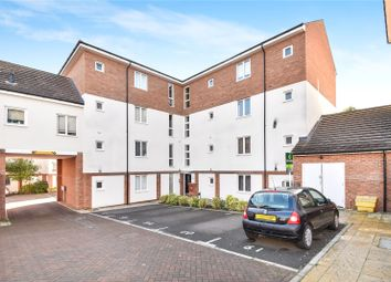 Thumbnail 2 bed flat for sale in Adina Court, 1 Crosby Gardens, Uxbridge, Middlesex