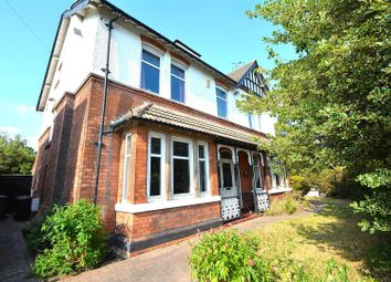 Thumbnail 6 bed detached house for sale in Nottingham Road, Long Eaton, Nottingham