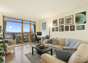 Thumbnail 1 bed flat for sale in Faraday Lodge, Renaissance Walk, London