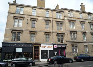 Thumbnail 3 bed flat to rent in Park Road, Glasgow