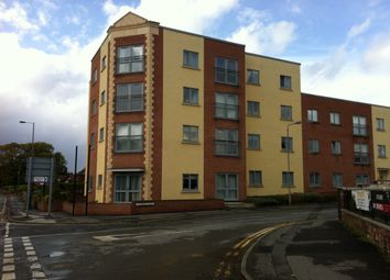 Thumbnail 2 bed flat to rent in White Cross Court, Borron Road, Newton-Le-Willows