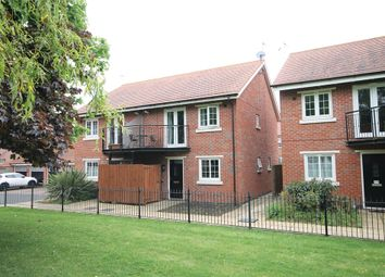 Thumbnail 1 bed property for sale in Pach Way, Fernwood, Newark, Nottinghamshire.
