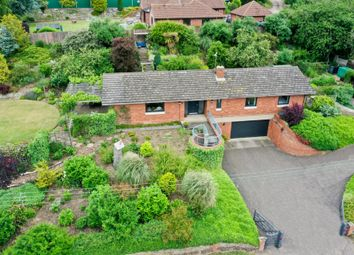 Thumbnail 4 bed detached house for sale in High Road, Needham, Harleston