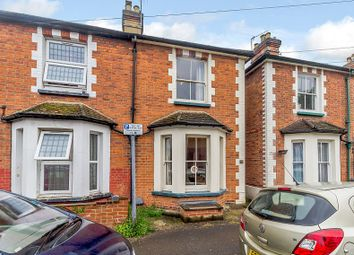 Thumbnail 2 bed semi-detached house for sale in Chestnut Road, Guildford