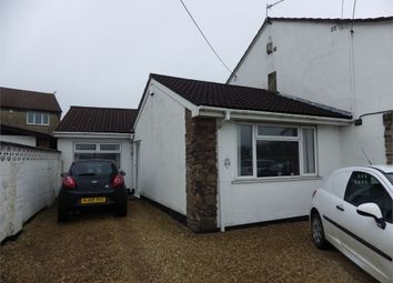 Thumbnail 2 bed semi-detached bungalow for sale in Bristol Road, Whitchurch, Bristol