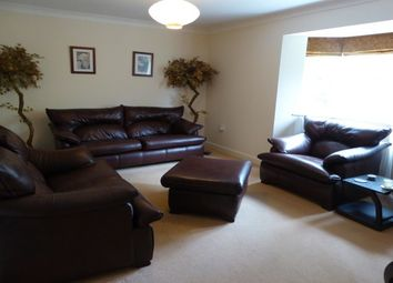 Thumbnail 4 bed town house to rent in Castle Court, Stoke Gifford, Bristol