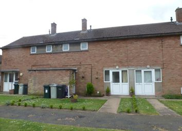 2 bed terraced to let in Manor Road