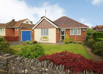Thumbnail 2 bed detached bungalow for sale in Hollybank Road, Hythe, Southampton